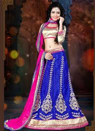 340e0db17e Party Wear Lehenga Choli Manufacturer in Delhi India by Bharti ...
