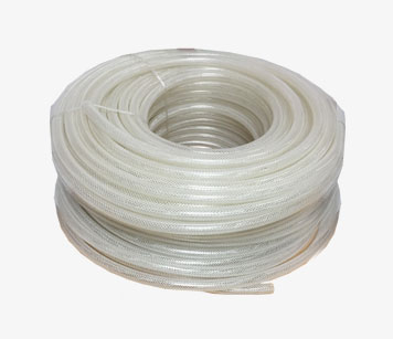 4mm Clear Plastic Flexible Non Toxic PVC Hose Tube Water 5 Mtrs 1.5mm wall