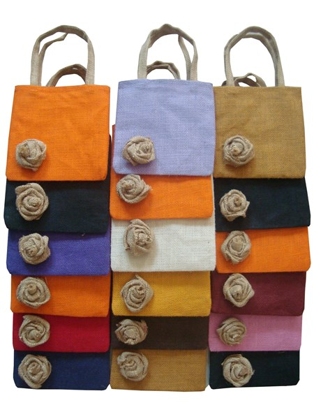 Jute Plain Return Gift Bag Manufacturer In Coimbatore Tamil