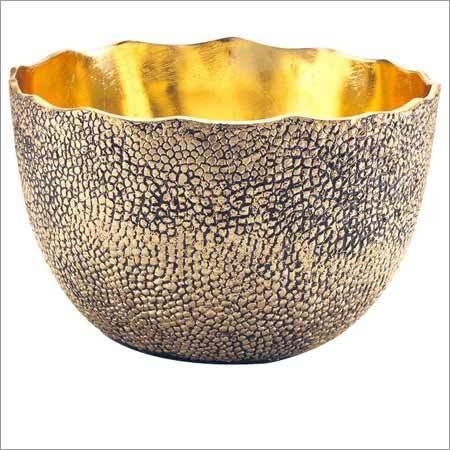 Decorative Brass Bowls (BB 04)