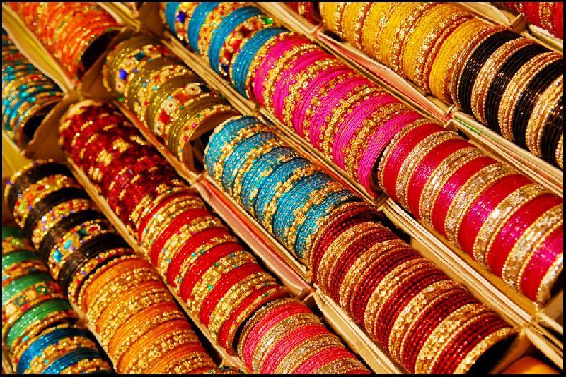 Glass Bangle Set by RK Bangles & Glass Suppliers, glass bangle set from  Firozabad   ID - 2761416