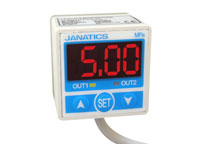 Pressure Sensor - 2 outputs