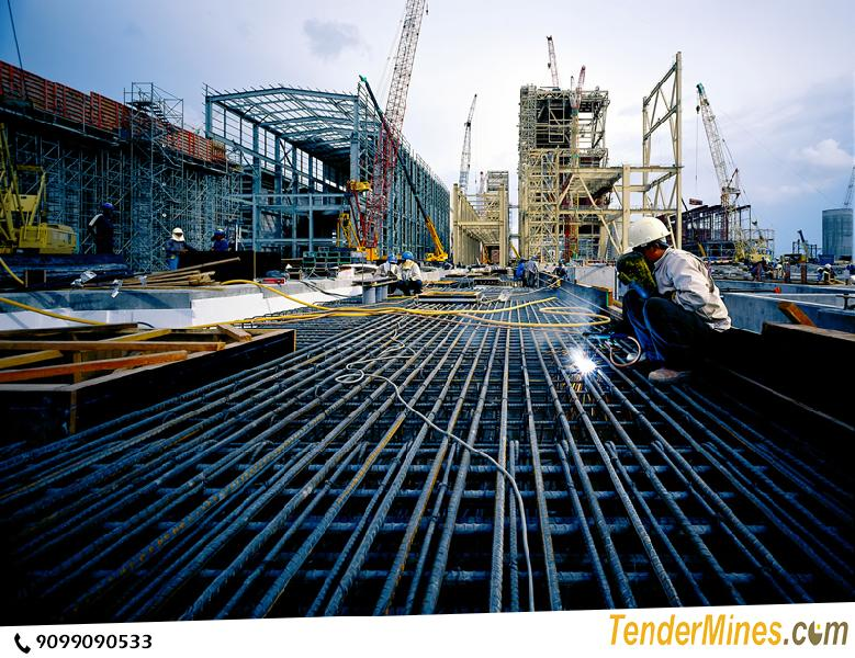 Services - Civil Construction Work Tenders from Ahmedabad