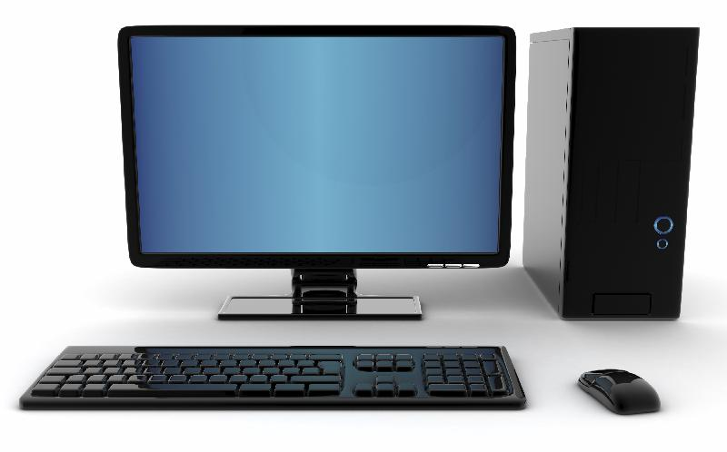Branded Desktop Computers