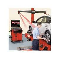 3D Wheel Alignment Services