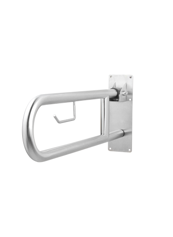 EGR S02 DISABLED GRAB BAR Swing - Wall Mount Manufacturer in ...