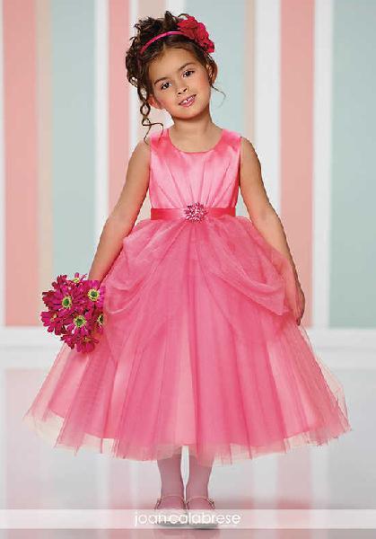 1dd72804acb Flower Girl Dress Manufacturer in Jaipur Rajasthan India by Sheena ...