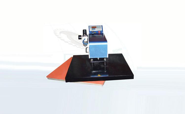 Pneumatic Fusing Machines