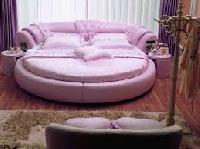 S Kids Round Bed Manufacturer In