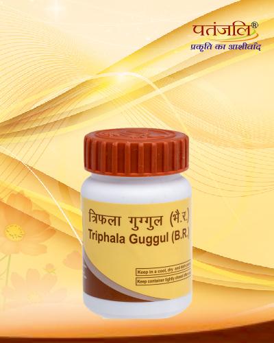 Patanjali Triphala Guggul Manufacturer in Bareilly Uttar