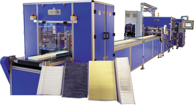 Cabin Air Filter Cost >> Cabin Air Filter Manufacturer In Haryana India By A2z