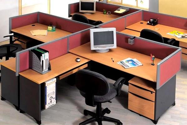 Merveilleux Modular Office Workstation