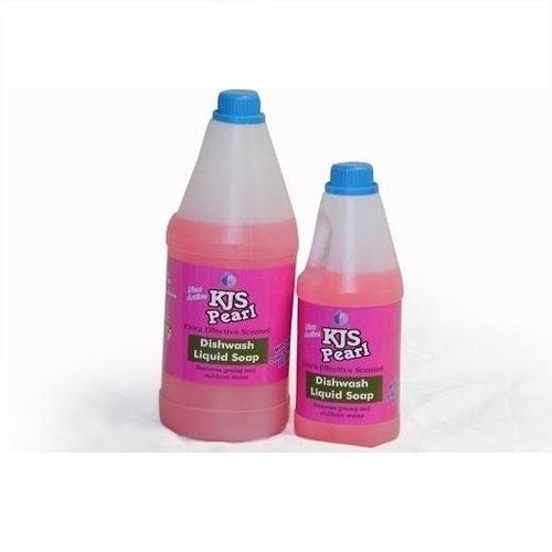 KJS Pearl Dishwash Liquid Soap