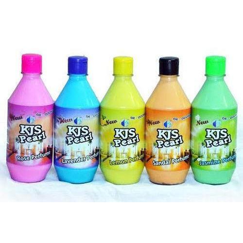 KJS Pearl Perfumed Floor Cleaners