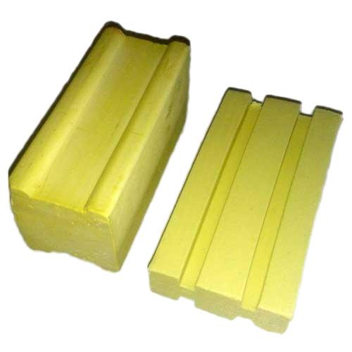 Yellow Detergent Cake