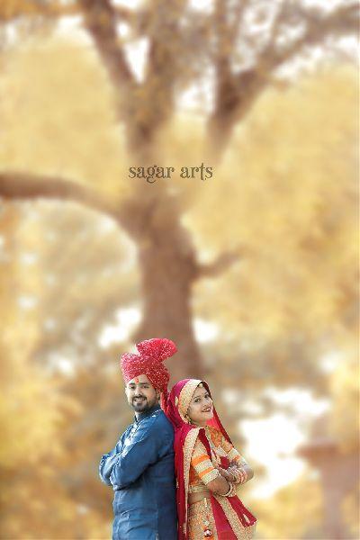 Services Post Wedding Photoshoot Service From Sri Ganganagar