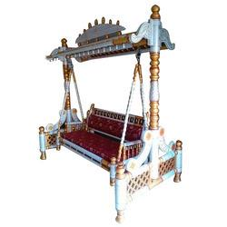 Wooden Folding Jhula Manufacturer In Vadodara Gujarat India By