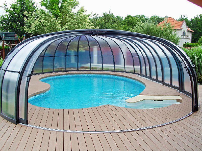 Swimming Pool Enclosures Manufacturer in Rajkot Gujarat ...