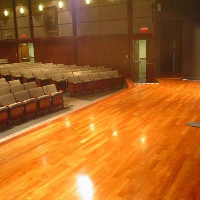 Stage Wooden Flooring Manufacturer In New Delhi Delhi India By