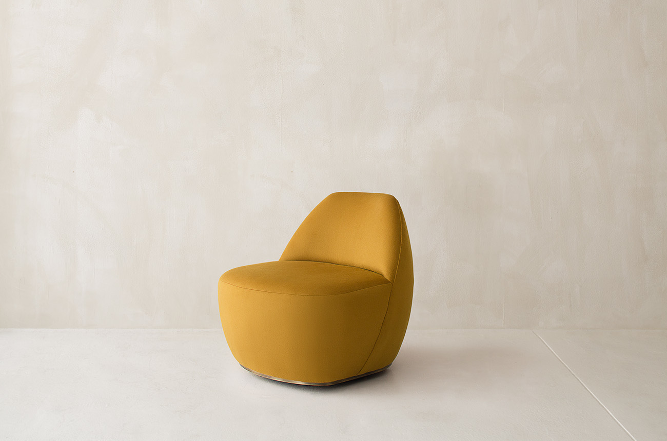 Calonia Swivel Chair Manufacturer In New York United States