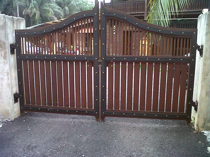 Iron Swing Gate Manufacturer In Mumbai