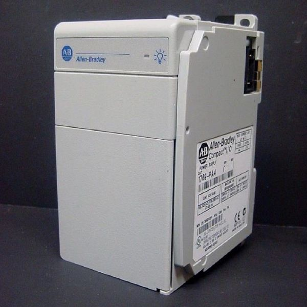 1769-PA4 Power Supply Unit Manufacturer in Delhi Delhi India by PD