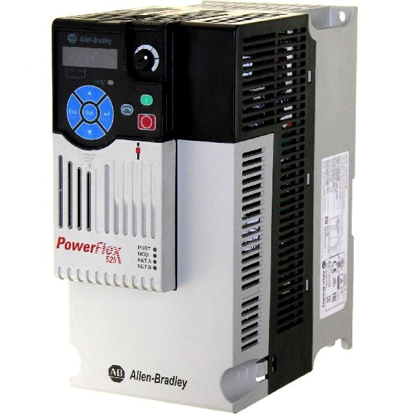 25B-D013N104 Powerflex 525 AC Drive Manufacturer in Delhi Delhi