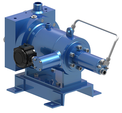 high temperature pumps & Canned Motor Pump Retailer | Hydrodyne India  Private Limited, Thane