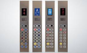 elevator operating panel manufacturer in maharashtra india by new