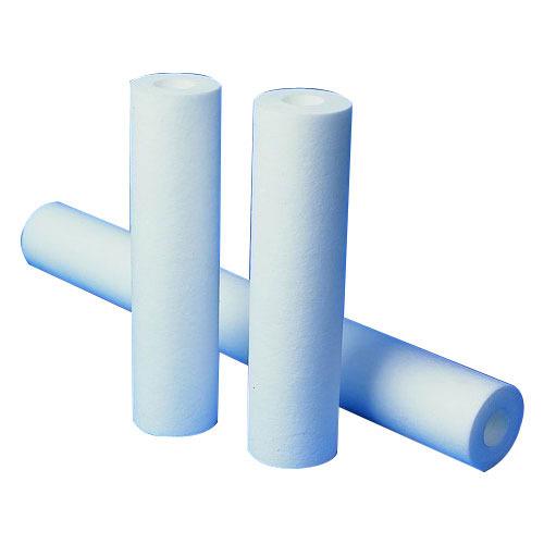 polypropylene water filter cartridge