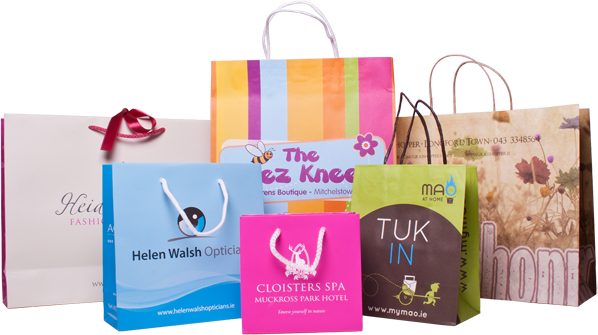 sells 50% off reasonable price Customised Paper Bag Manufacturer in Ahmedabad Gujarat India ...