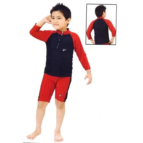 Boys Swimming Suits Manufacturer In Mumbai Maharashtra India By