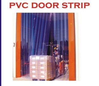 Plastic Door Strips >> Pvc Door Strips Manufacturer In Vapi Gujarat India By Shree Durga