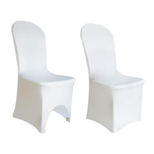 Spandex Banquet Chair Cover Manufacturer In Mumbai