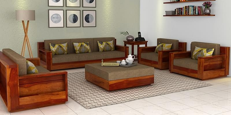 Wooden Sofa Manufacturer In Mandi Himachal Pradesh India