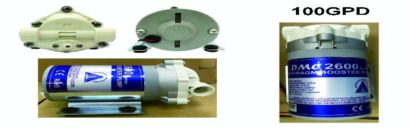 100 GPD Booster Pump (DMC-2600)
