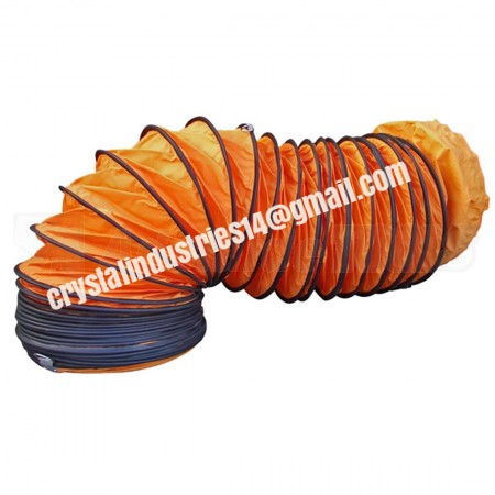 duct hose pipe for ventilation air blower