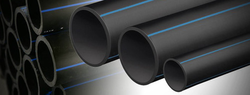 HDPE Pipes (4984)
