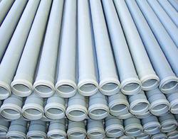 PVC SWR Pipes (13592)