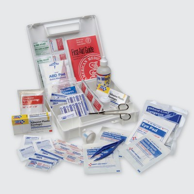 Northern Safety 25 Person First Aid Kit