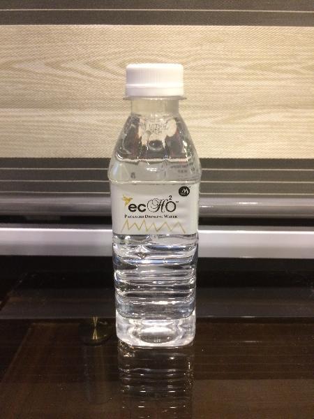 250ML  Premium Packaged Drinking Water Bottles