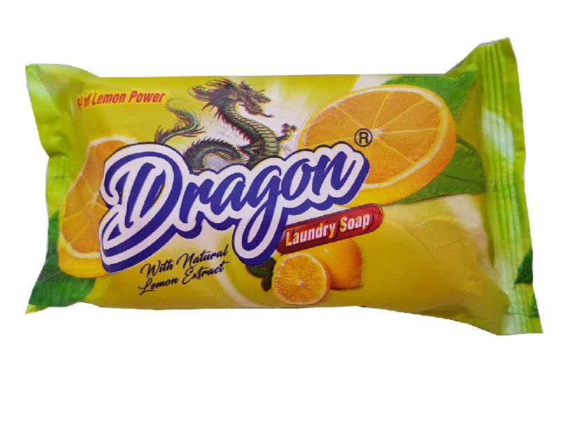 Dragon Single Pack Cloth Washing Soap