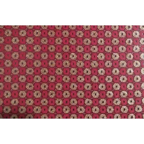 Simmer Net Lycra Fabric