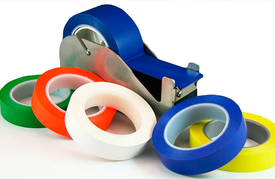 GENERAL USE CLEANROOM TAPE