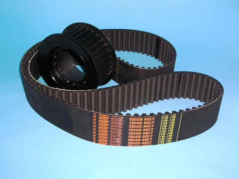 Industrial Belt Manufacturer Power Transmission - 800×600