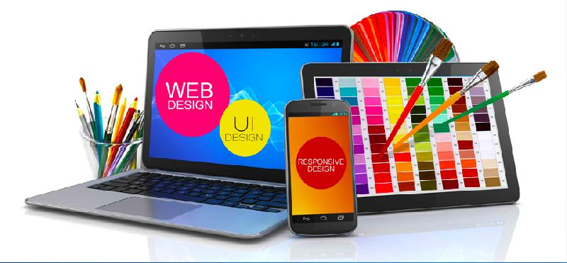 Dynamic Web Designing services (webdesignservices)