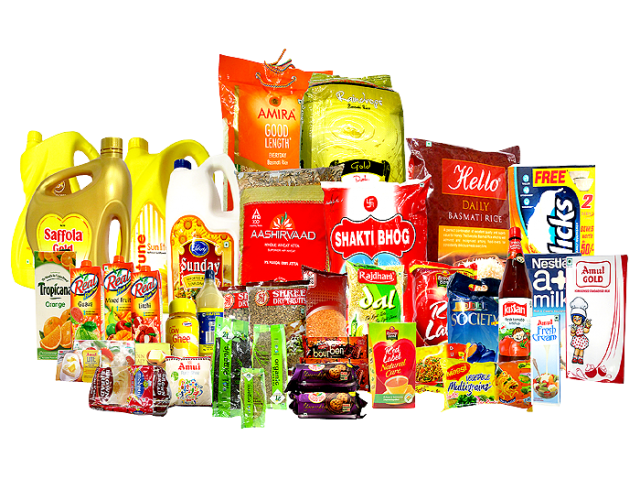 Grocery Items Manufacturer In Trichy Tamil Nadu India By