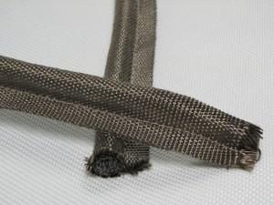 Basalt Woven Cloth Cover