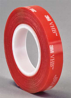 VHB Double Coated Solid Acrylic Foam Bonding Tape - General Purpose