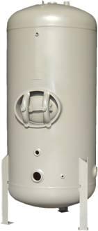 hot water storage tanks